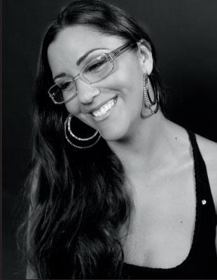 Chani Di Prima - Headshot