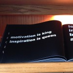 motivation & inspiration reign